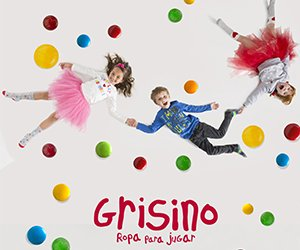 Tienda online Grisino