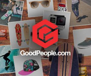 tienda online de GoodPeople