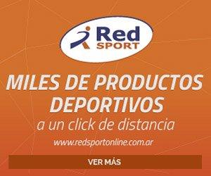 Tienda online Red Sport