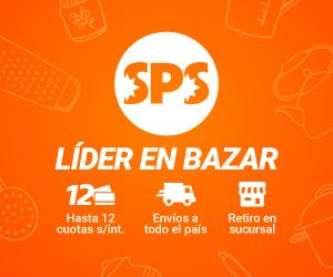 Tienda online SPS Virtual