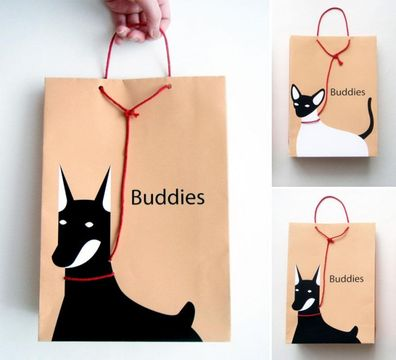 Bolsas Mascotas
