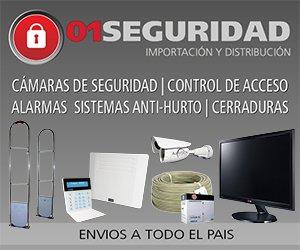 tienda online de seguridad electrónica
