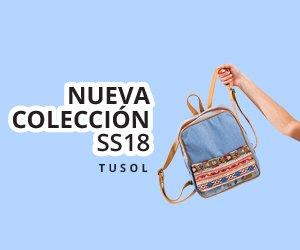 Tienda online de Tusol - SS2018