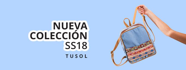 Tusol - Tienda online SS18