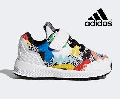 Adidas - Zapatillas Star Wars