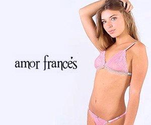 Tienda online de lencería Amor Francés