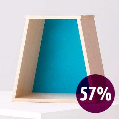 Arredo 57%