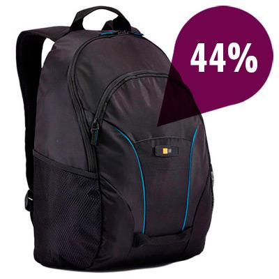 Caselogic 44%