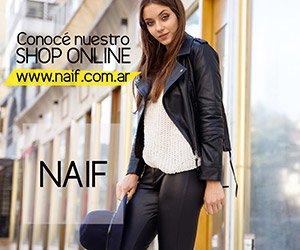 Tienda online MAYORISTA de NAIF