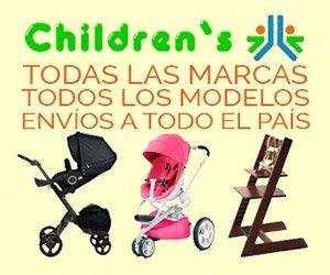 Tienda online Children's