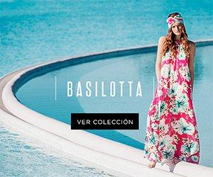 Tienda online de Basilotta - Anticipo Verano 2018