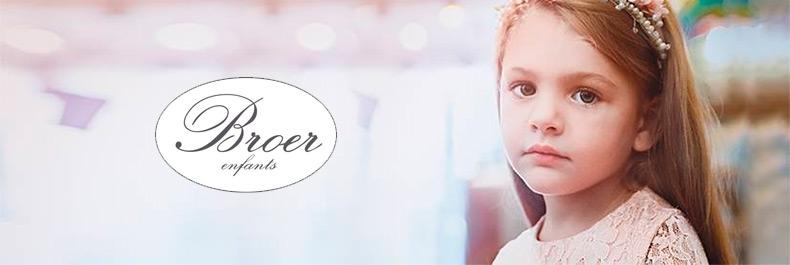 Tienda online de Broer - Ropa Infantil