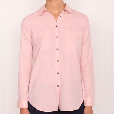 CEILONIA- Camisa Trapani