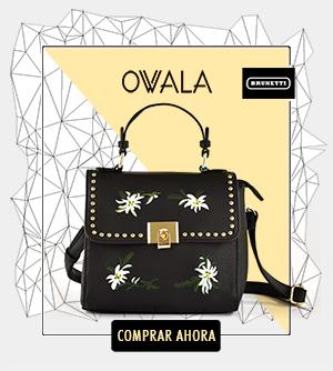 Cartera - Tienda online Owala Handbags