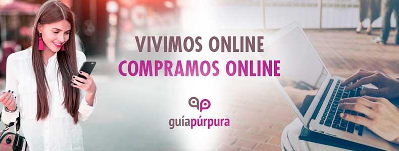 Vivimos Online, Compramos online
