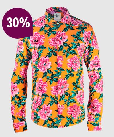 Cyber Monday: Camisas de Hombre - Dinamarca