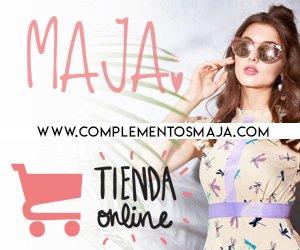 Tienda online de Complementos Maja