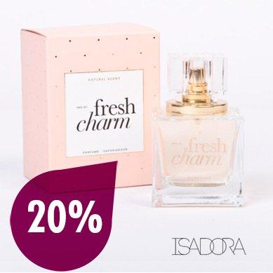 Perfume Isadora