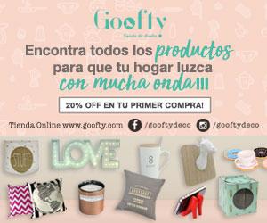 Tienda online de Goofty