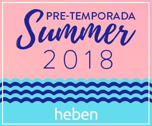 Hasta 40% OFF en la tienda online Heben Store
