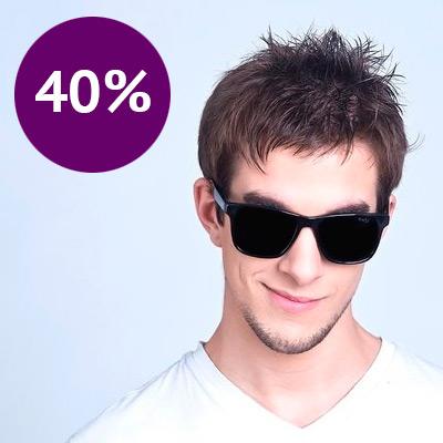 40% KUTZ LOF