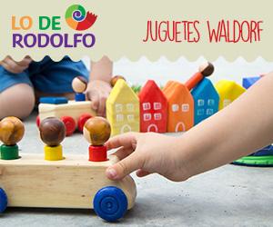 Tienda online de Juguetes Waldorf