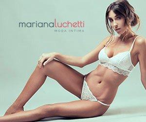 Tienda online de lenceria de Mariana Luchetti