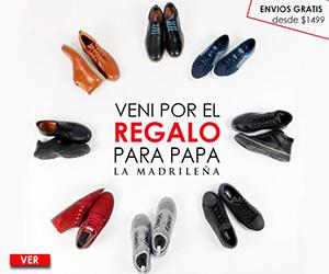 Regalos para Papa en la tienda online de La Madrileña