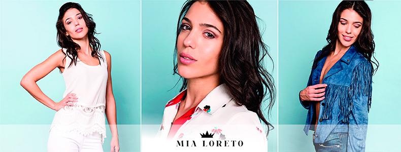 La nueva Temporada de Mia Loreto ya está en su tienda online