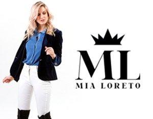 Mia Loreto Nueva Colección AW 2018 en su Tienda online