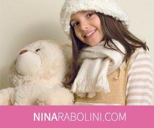 Tanyx: tienda online de Nina Rabolini