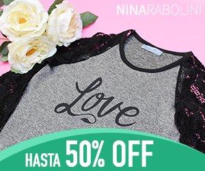 tienda online de Nina Rabolini
