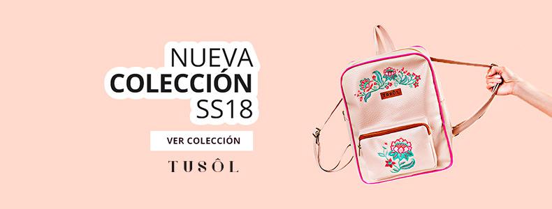 Nueva Colección de Tusol
