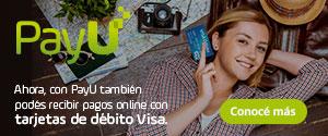 Comprar online con tarjeta de débito