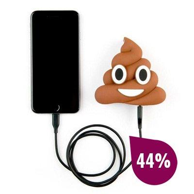 Poops Power Bank