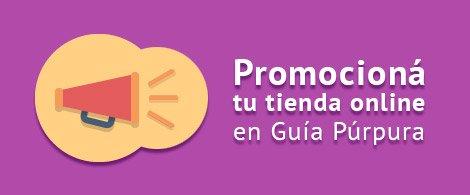 Promocionar tienda online en Argentina