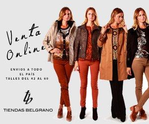 Tienda online de Tiendas Belgrano