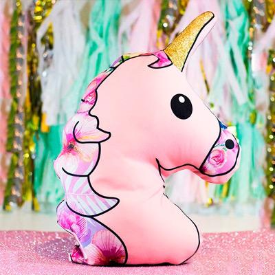 OKI Almohadon Unicornio