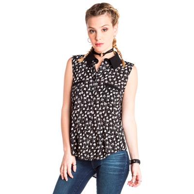 Camisa Kout Lady Lili